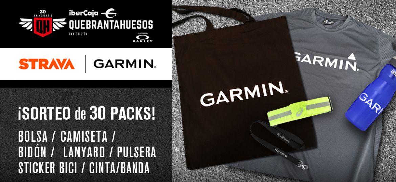FB - SORTEO GARMIN